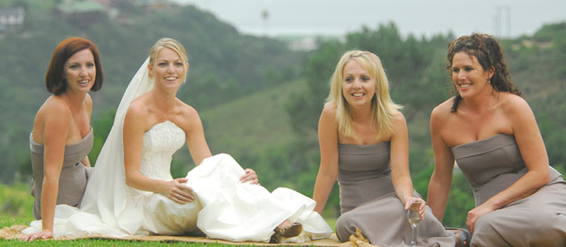 SOUTH AFRICA WEDDING DIRECTORY