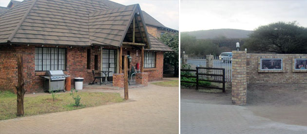 Lion and Leopard Lodge, Komatipoort accommodation, self catering, backpacking, Breakfast, Buffets, Burgers, Pizza, Sandwiches, Seafood and Steakhouses, mpumalanga