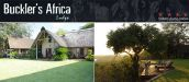BUCKLER'S AFRICA LODGE