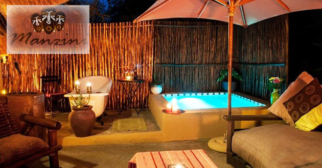 Manzini Swazi King Chalets - Marloth Park accommodation - Mpumalanga